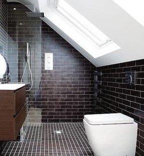 Aménager les combles pour les WC
