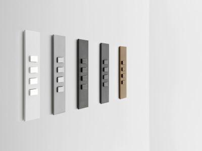 Interrupteurs moderne