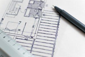 Architecture Intérieure et Décoration : Plan 2D